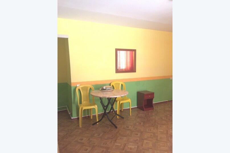 """Гостевой дом """"Солнечный"""", Морская, 4 сектор 10 на 8 комнат - Фотография 22"""