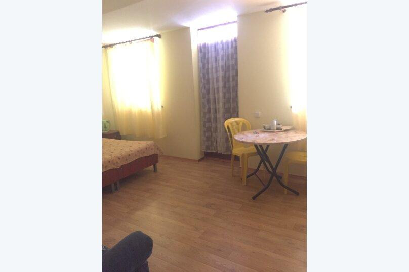 """Гостевой дом """"Солнечный"""", Морская, 4 сектор 10 на 8 комнат - Фотография 26"""