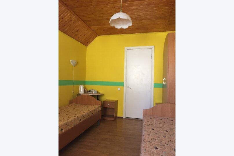 """Гостевой дом """"Солнечный"""", Морская, 4 сектор 10 на 8 комнат - Фотография 31"""