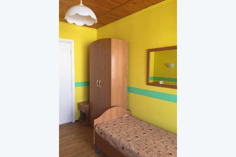 """Гостевой дом """"Солнечный"""", Морская, 4 сектор 10 на 8 комнат - Фотография 32"""