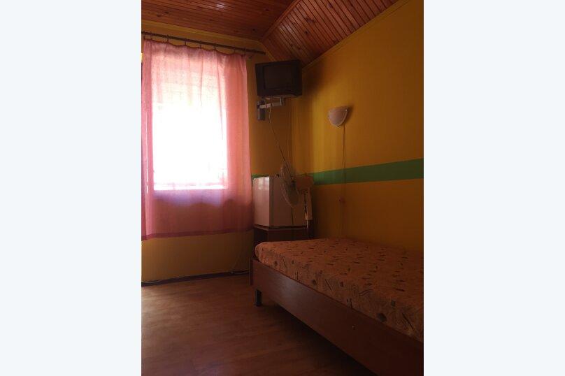 """Гостевой дом """"Солнечный"""", Морская, 4 сектор 10 на 8 комнат - Фотография 33"""