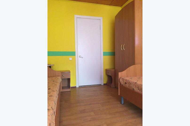 """Гостевой дом """"Солнечный"""", Морская, 4 сектор 10 на 8 комнат - Фотография 34"""