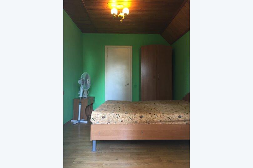 """Гостевой дом """"Солнечный"""", Морская, 4 сектор 10 на 8 комнат - Фотография 37"""