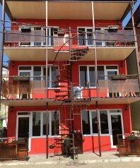 Гостиница, Ново-Западная улица на 6 номеров - Фотография 1