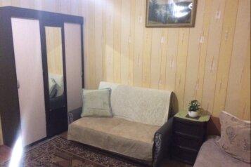 2-комн. квартира, 50 кв.м. на 5 человек, улица Гагарина, Судак - Фотография 1