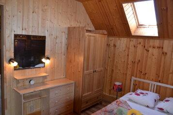 Бунгало , 60 кв.м. на 6 человек, 2 спальни, Шоссейная улица, Голубицкая - Фотография 3