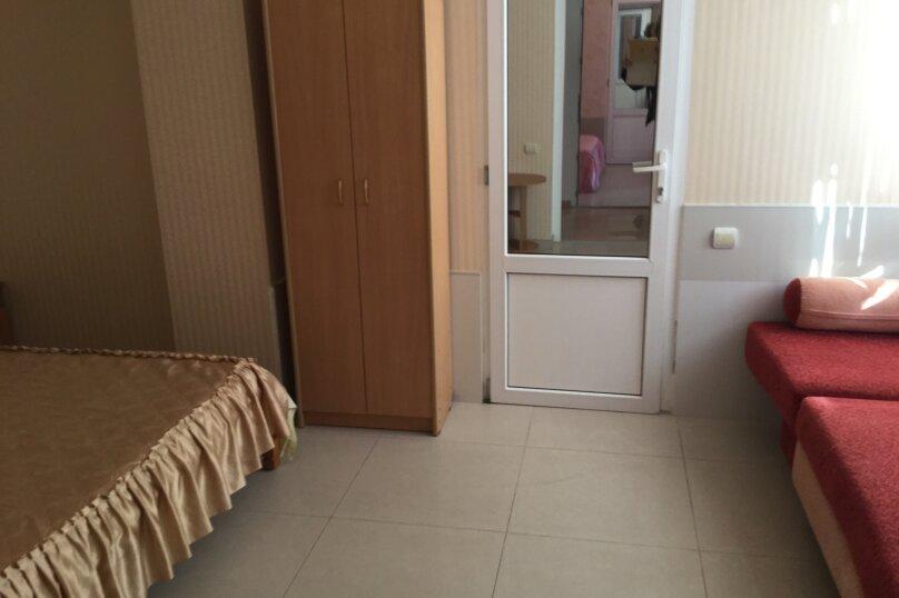 Стандарт на первом этаже, Изумрудная, 12 корпус А, Геленджик - Фотография 6