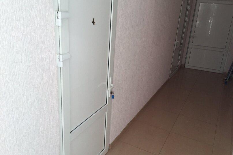 Стандарт на первом этаже, Изумрудная, 12 корпус А, Геленджик - Фотография 9
