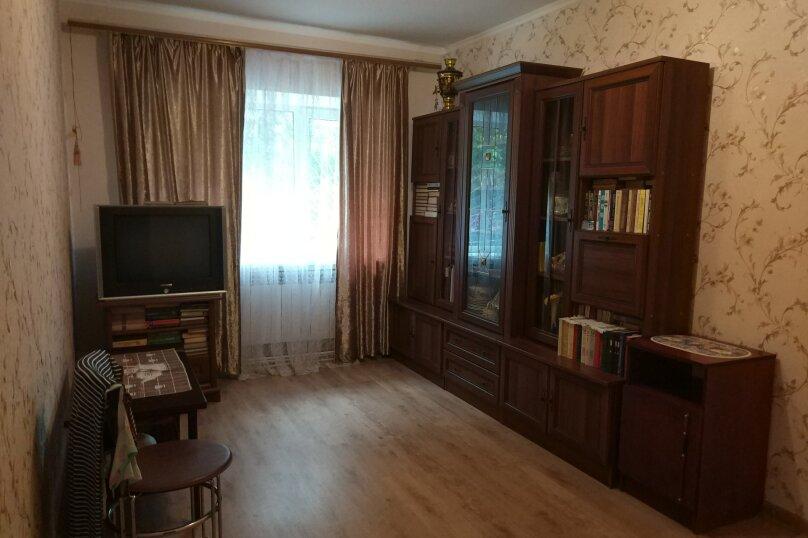 2-комн. квартира, 42 кв.м. на 3 человека, Маратовская улица, 19, Гаспра - Фотография 2