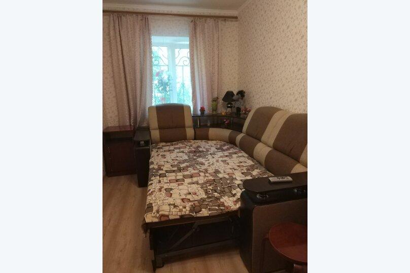 2-комн. квартира, 42 кв.м. на 3 человека, Маратовская улица, 19, Гаспра - Фотография 5