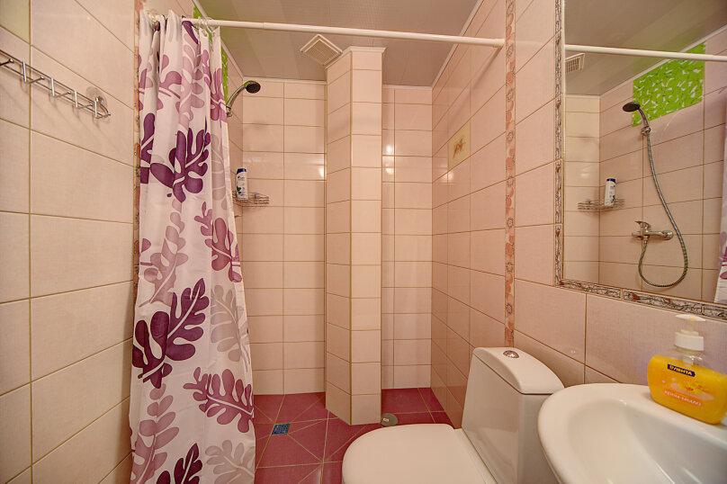 1-комн. квартира, 25 кв.м. на 3 человека, Социалистическая улица, 13, Санкт-Петербург - Фотография 2
