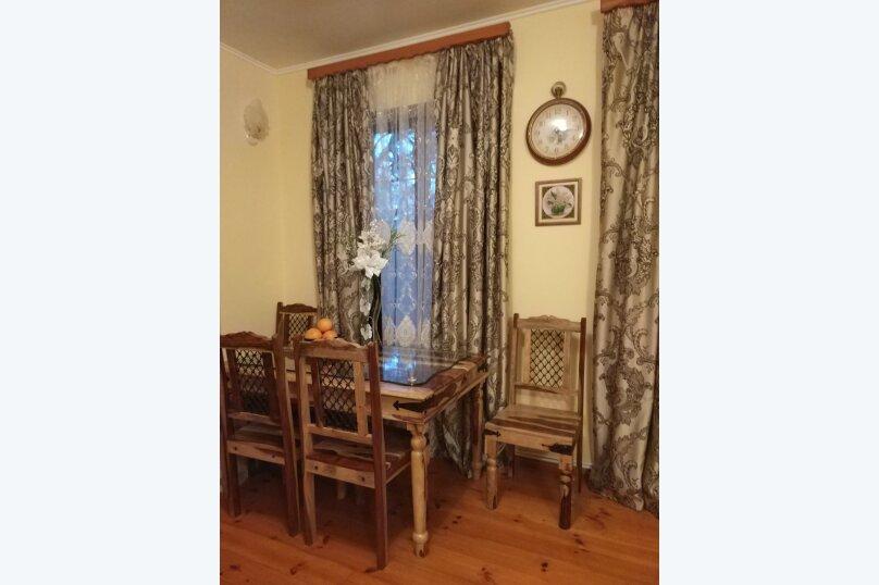 Домик на Маратовской, 60 кв.м. на 5 человек, 1 спальня, улица Маратовская, 19, Мисхор - Фотография 8