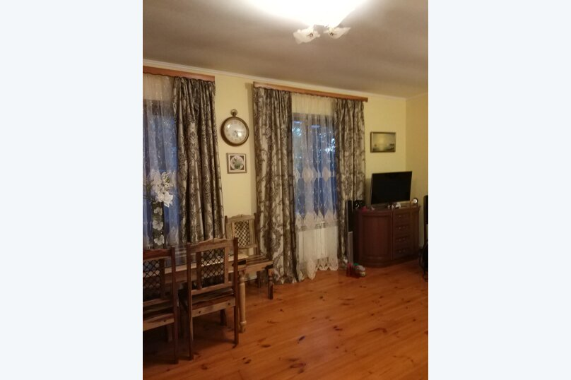 Домик на Маратовской, 60 кв.м. на 5 человек, 1 спальня, улица Маратовская, 19, Мисхор - Фотография 9