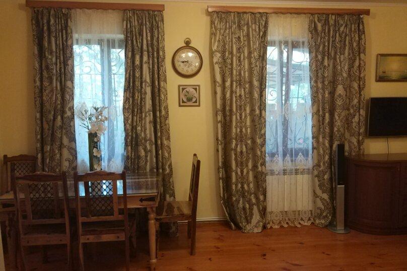 Домик на Маратовской, 60 кв.м. на 5 человек, 1 спальня, улица Маратовская, 19, Мисхор - Фотография 12