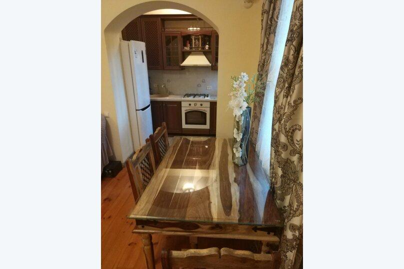 Домик на Маратовской, 60 кв.м. на 5 человек, 1 спальня, улица Маратовская, 19, Мисхор - Фотография 15