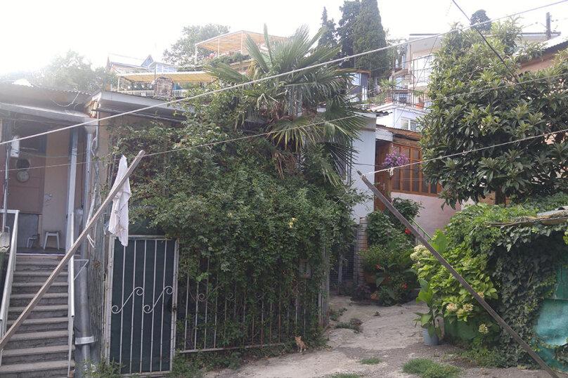 1-комн. квартира, 35 кв.м. на 5 человек, улица Дражинского, 22, Ялта - Фотография 22