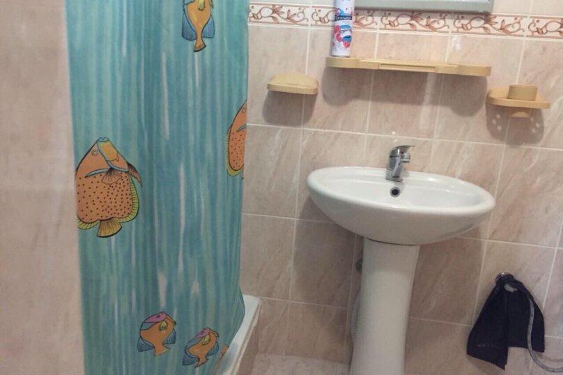 """Гостевой дом """"Лаванда"""", Великий Шелковый Путь, 8 на 11 комнат - Фотография 11"""