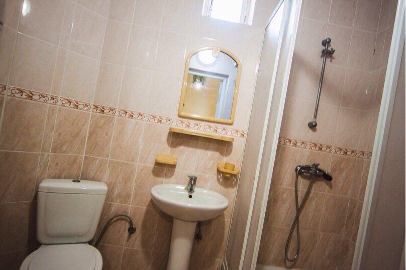 """Гостевой дом """"Лаванда"""", Великий Шелковый Путь, 8 на 11 комнат - Фотография 15"""