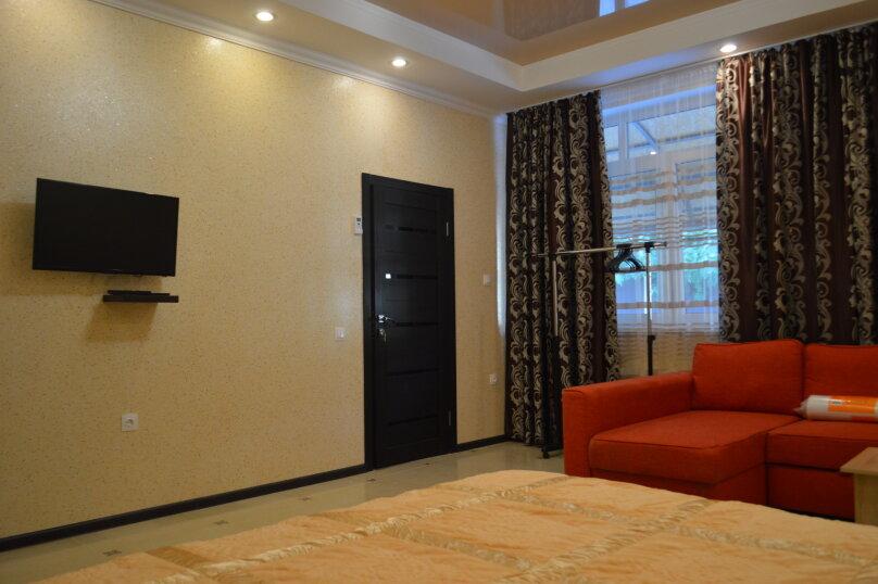 Дом, 130 кв.м. на 12 человек, 4 спальни, Фонтанный переулок, 5а, Небуг - Фотография 4