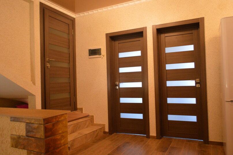 Дом, 130 кв.м. на 12 человек, 4 спальни, Фонтанный переулок, 5а, Небуг - Фотография 6