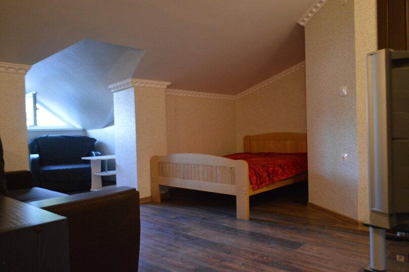 Дом, 130 кв.м. на 12 человек, 4 спальни, Фонтанный переулок, 5а, Небуг - Фотография 8