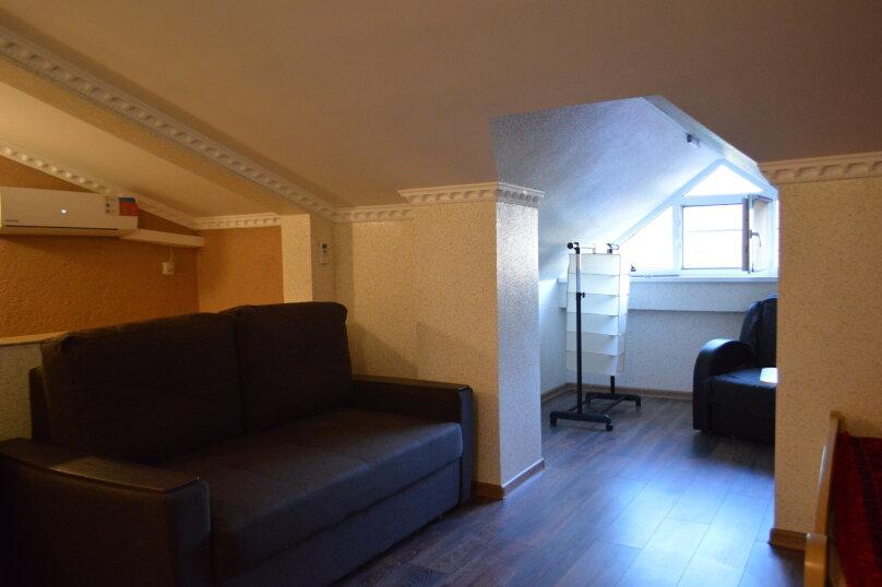 Дом, 130 кв.м. на 12 человек, 4 спальни, Фонтанный переулок, 5а, Небуг - Фотография 9