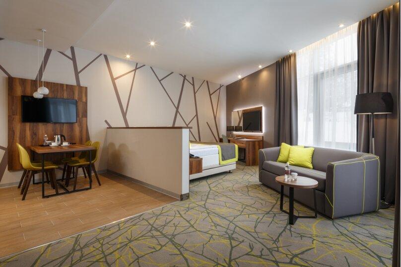 Отдельная комната, Звездный бульвар, 10, Ковров - Фотография 1