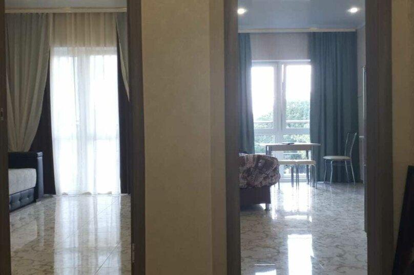 1-комн. квартира, 40 кв.м. на 5 человек, улица Халтурина, 32, Геленджик - Фотография 4