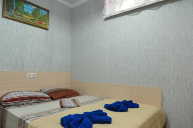 Двухместный в цокольном этаже, улица Тургенева, 31, Анапа - Фотография 1