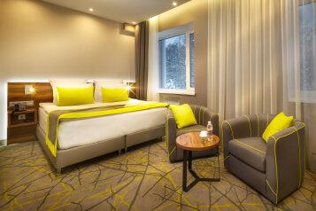 Отель, Звездный бульвар, 10 на 55 номеров - Фотография 2