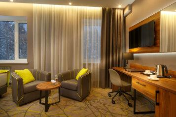 Отель, Звездный бульвар, 10 на 55 номеров - Фотография 3