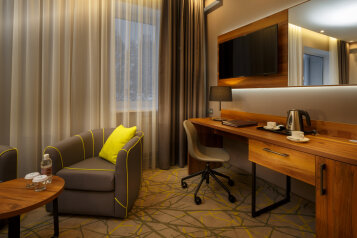 Отель, Звездный бульвар, 10 на 55 номеров - Фотография 4