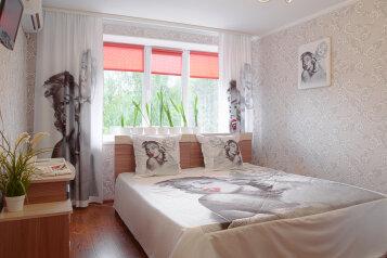 1-комн. квартира, 36 кв.м. на 4 человека, улица Михаила Морозова, 50, Ставрополь - Фотография 1