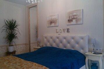 2-комн. квартира, 62 кв.м. на 4 человека, улица Симонок, 55А, Севастополь - Фотография 4