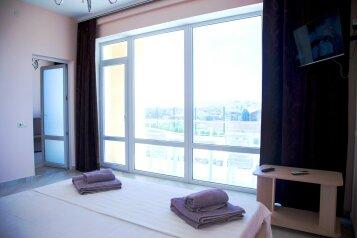2-комн. квартира, 50 кв.м. на 4 человека, Хале, Судак - Фотография 2