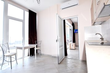 2-комн. квартира, 50 кв.м. на 4 человека, Хале, 9, Судак - Фотография 4