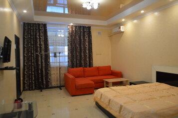 Дом, 130 кв.м. на 12 человек, 4 спальни, Фонтанный переулок, 5а, Небуг - Фотография 1