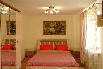 Дом, 100 кв.м. на 4 человека, 2 спальни, улица Декабристов, 32, Геленджик - Фотография 3