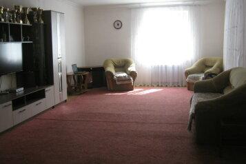 Дом, 100 кв.м. на 4 человека, 2 спальни, улица Матвиенко, 37, Солнечная Долина - Фотография 4