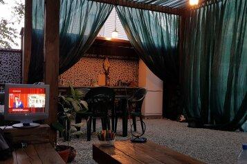 Гостевой дом, 54 кв.м. на 6 человек, 2 спальни, улица Леселидзе, Геленджик - Фотография 1