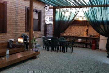Гостевой дом, 54 кв.м. на 6 человек, 2 спальни, улица Леселидзе, Геленджик - Фотография 2