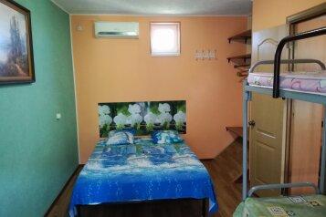 Дом, 70 кв.м. на 7 человек, 2 спальни, улица Советов, 29, Ейск - Фотография 2
