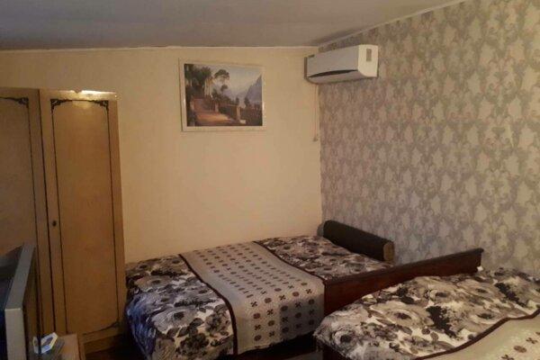 Дом, 42 кв.м. на 4 человека, 2 спальни, кипарисная, 39, Береговое (Кастрополь), Ялта - Фотография 1