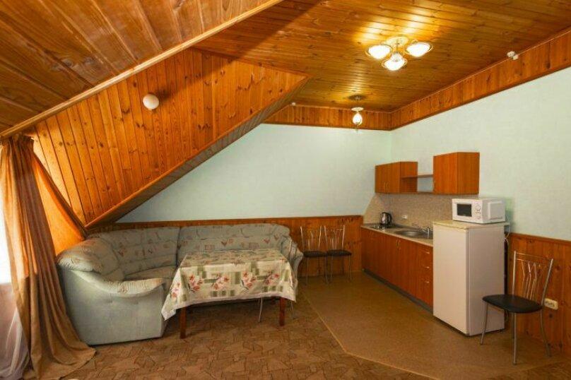 Гостевой дом Эдельвейс, Пионерский проспект, 103 на 10 комнат - Фотография 15