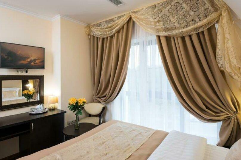 """Отель """"MOZART"""", Рашпилевская улица, 257 на 25 номеров - Фотография 2"""
