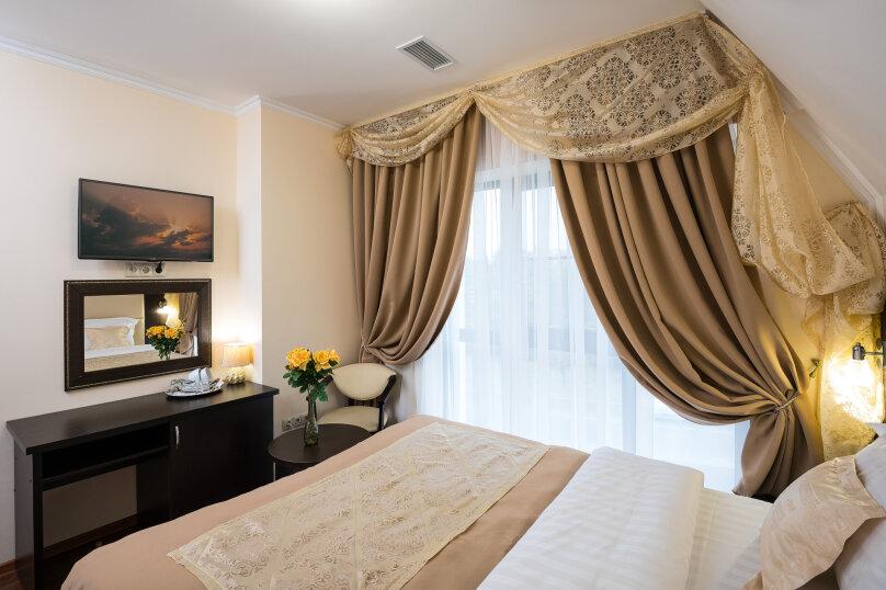 """Отель """"MOZART"""", Рашпилевская улица, 257 на 25 номеров - Фотография 8"""