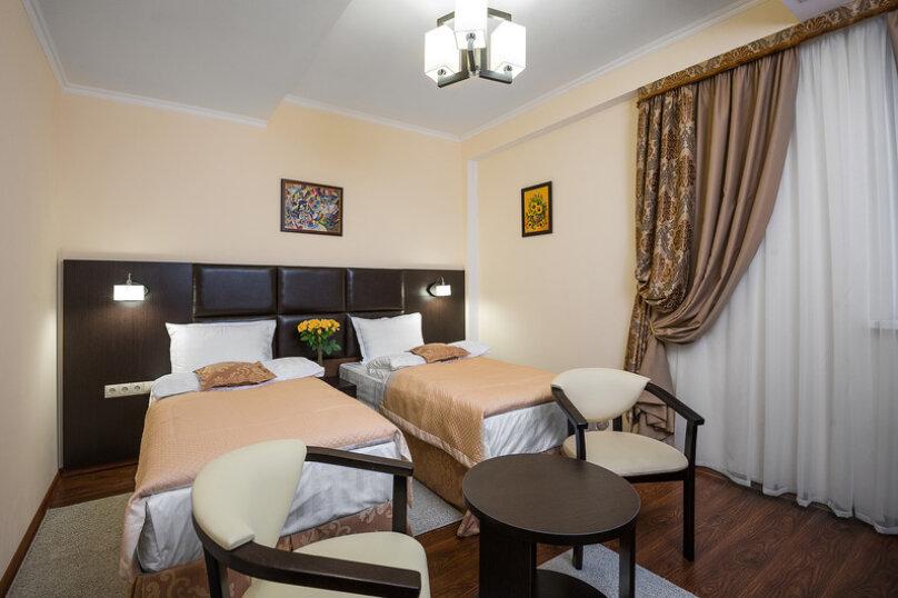 """Отель """"MOZART"""", Рашпилевская улица, 257 на 25 номеров - Фотография 12"""