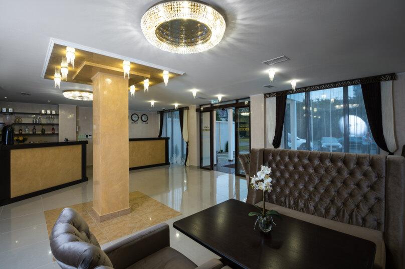 """Отель """"MOZART"""", Рашпилевская улица, 257 на 25 номеров - Фотография 16"""