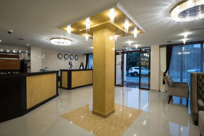 """Отель """"MOZART"""", Рашпилевская улица, 257 на 25 номеров - Фотография 17"""