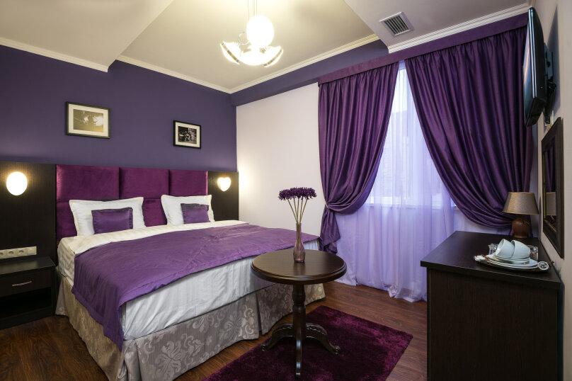 """Отель """"MOZART"""", Рашпилевская улица, 257 на 25 номеров - Фотография 18"""
